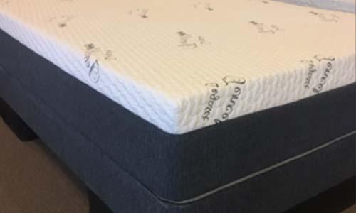 9012 Gel Memory Foam Mattress Mattress Warehouse Usa Portland