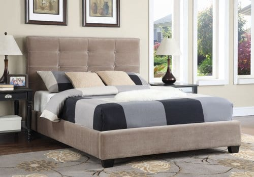 upholstered bed frame. Victoria Upholstered Bed Frame. 🔍. Frame