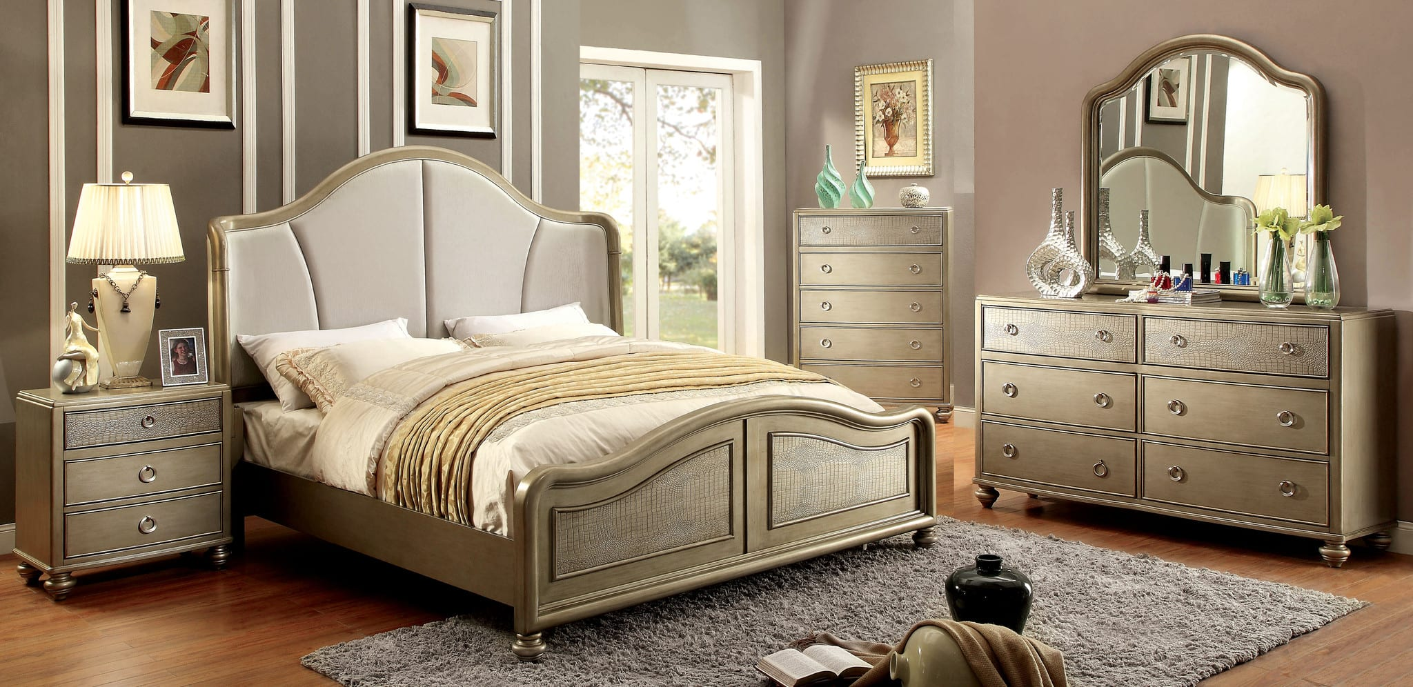 Bedroom Sets Sacramento nisha bed frame | mattress warehouse usa | portland, oregon
