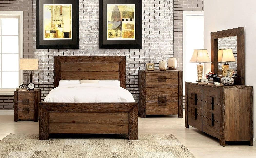 76ecd0c5e1a Aveiro Bed Frame