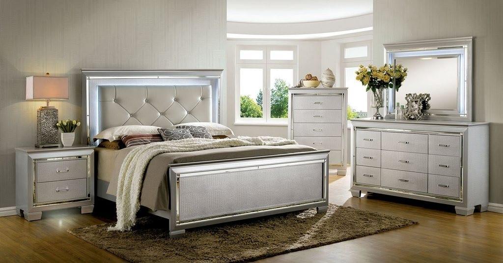 Bellanova Bed Frame | Mattress Warehouse USA | Portland, Oregon