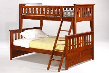 Spices Ginger Bunk Bed Mattress Warehouse Usa Portland Oregon