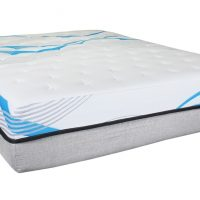 iDream hybrid innerspring mattress