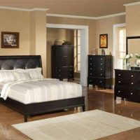 Bedroom Collection 8912