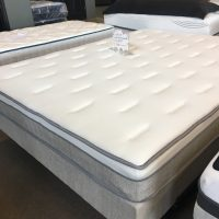 Easy Rest Individually Wrapped Coil Mattress